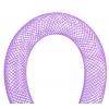Cyberlox Nylon Mesh Tubing 9-10mm Purple